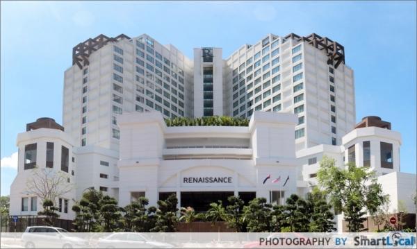 Renaissance Johor Bahru Hotel Info & Review