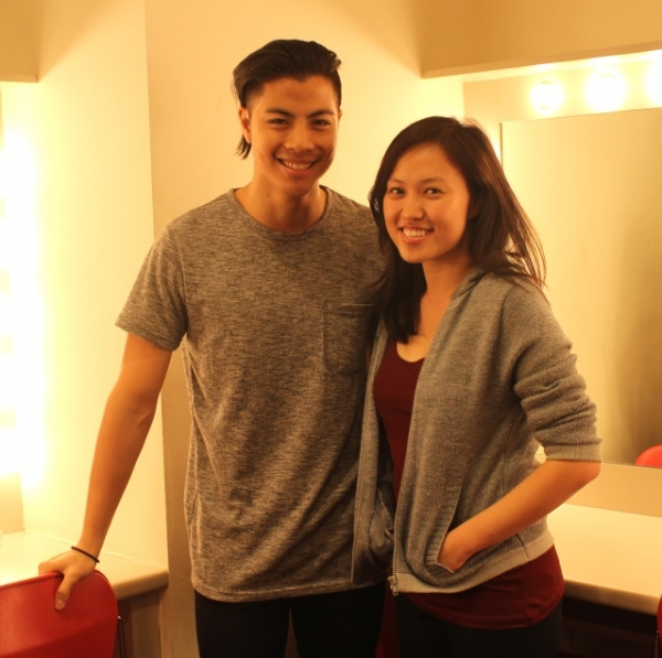 Interview with Benjamin Kheng and Ethel Yap from Toy Factory's Romeo And Juliet