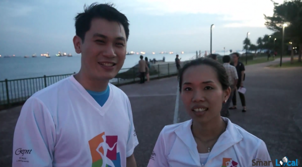Singapore Doctors Run 500km+ For Hope - Registration closes on 21st October