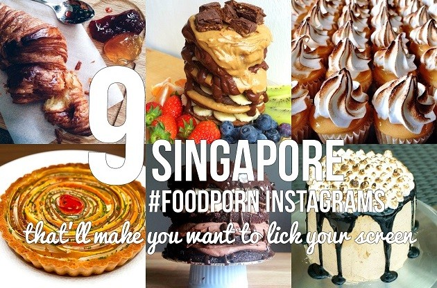9 Singapore #FoodPorn Instagrams That Will Make You Want To Lick Your Screen