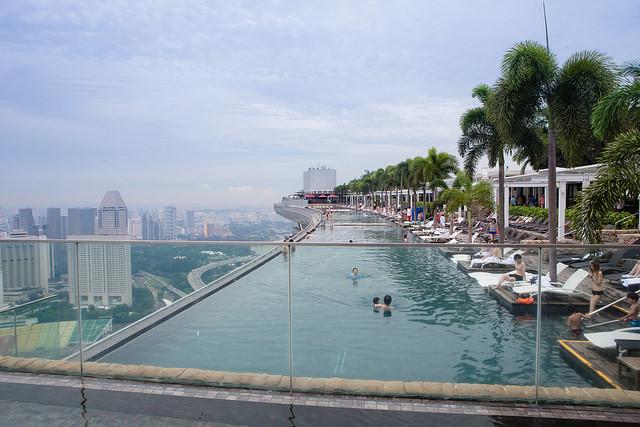 Best Hotel Pool In Singapore Singapore Forum Tripadvisor