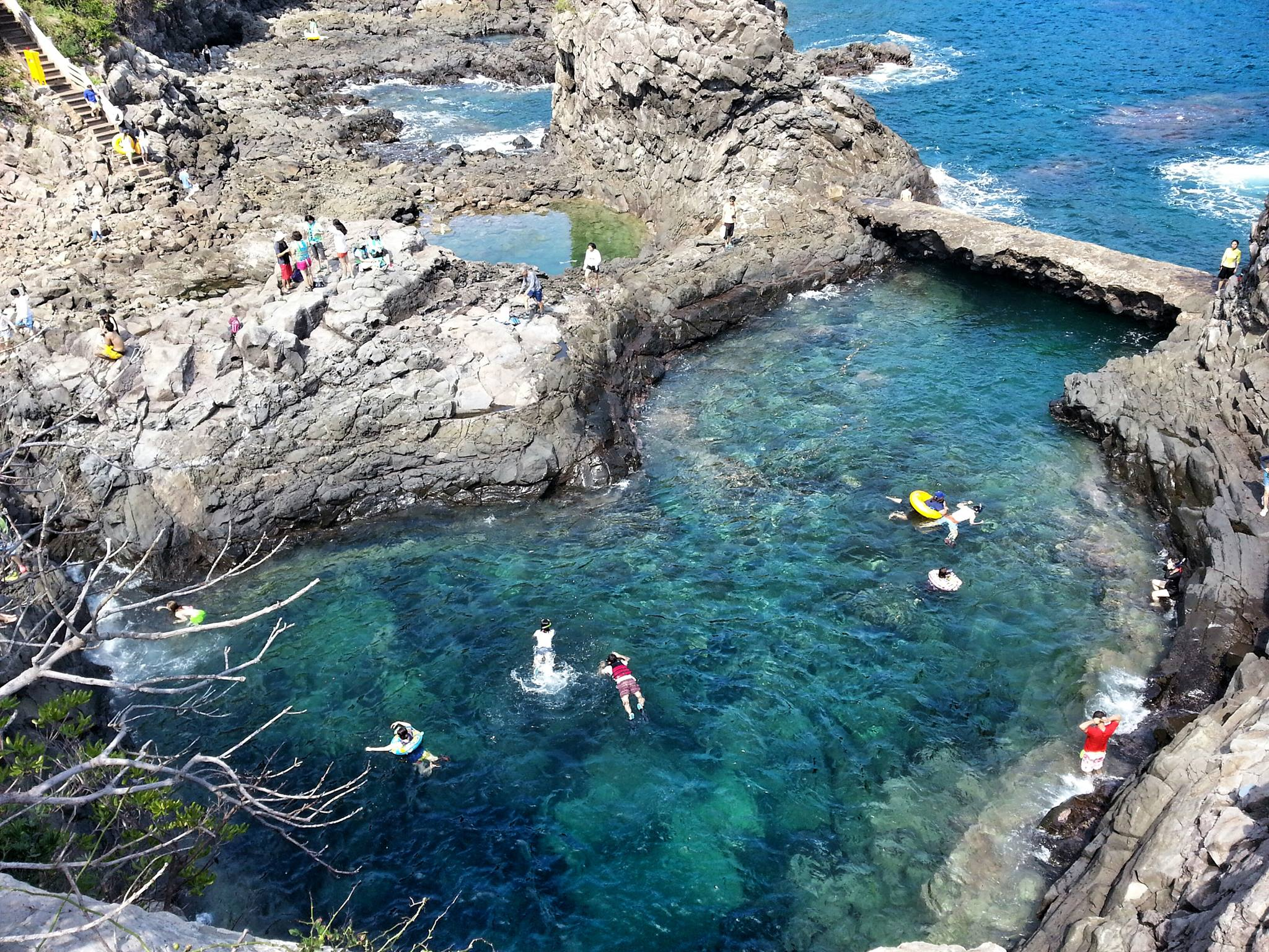 10 Reasons Why You Should Visit Jeju At Least Once In Your