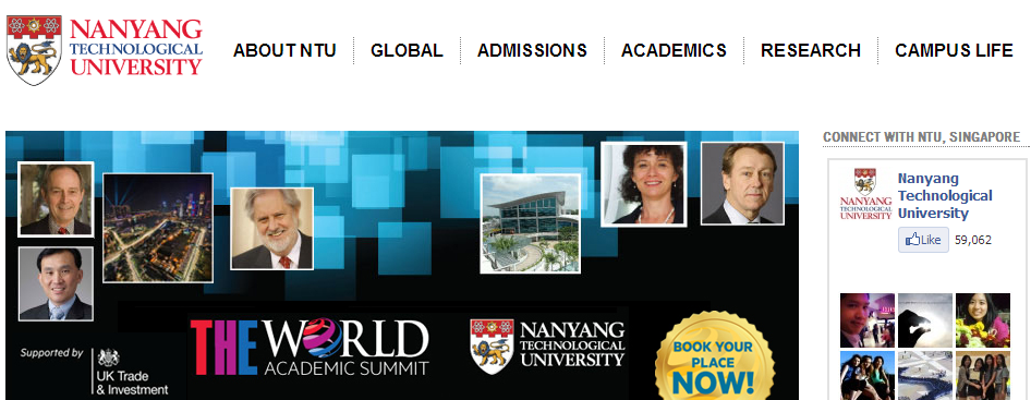 nanyang technological university rules and regulations Nanyang technological university overview ranked 13th globally, ntu places you in an academically stimulating environment that.