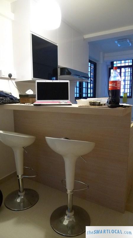 ir design review our new home amp renovation thesmartlocal