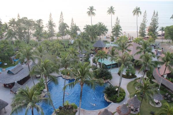 One Week in Beautiful Malaysia with Shangri-La!