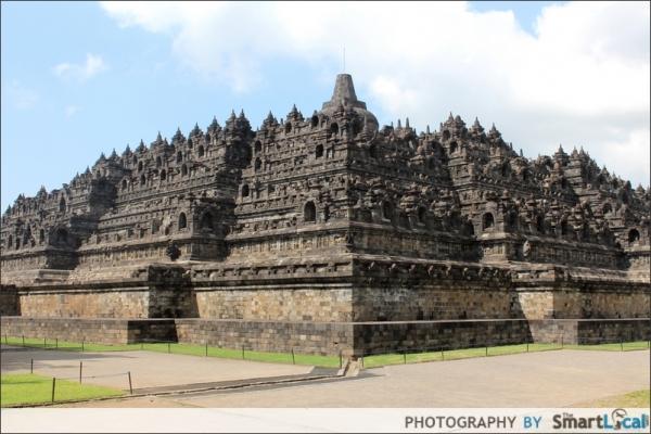 Yogyakarta, Indonesia Holiday Blog