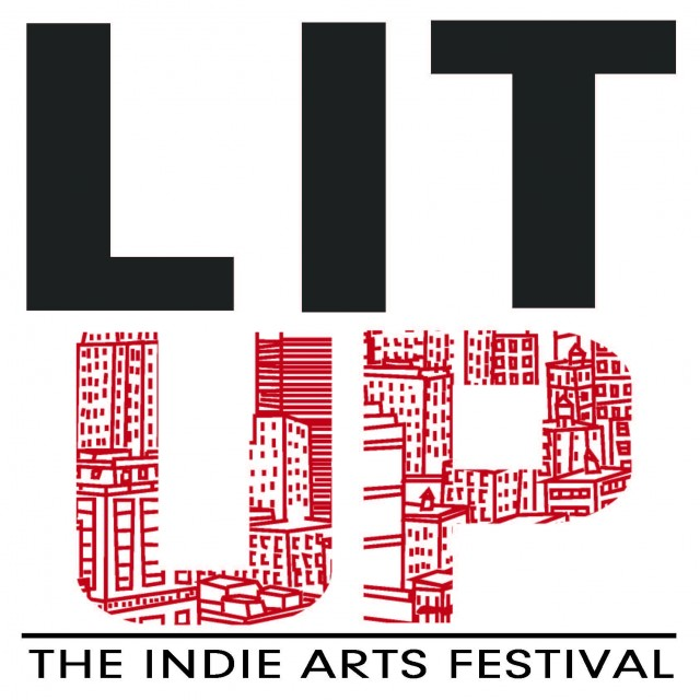 Lit Up 2013: Let's Workshop This!