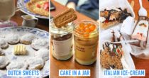 8 Jakarta Dessert Cafes With Sweet Treats That Taste As Good As They Look