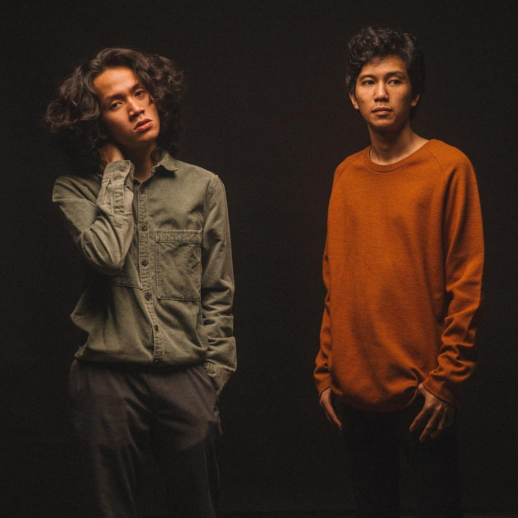 mothern electronic duo indie music from indonesia
