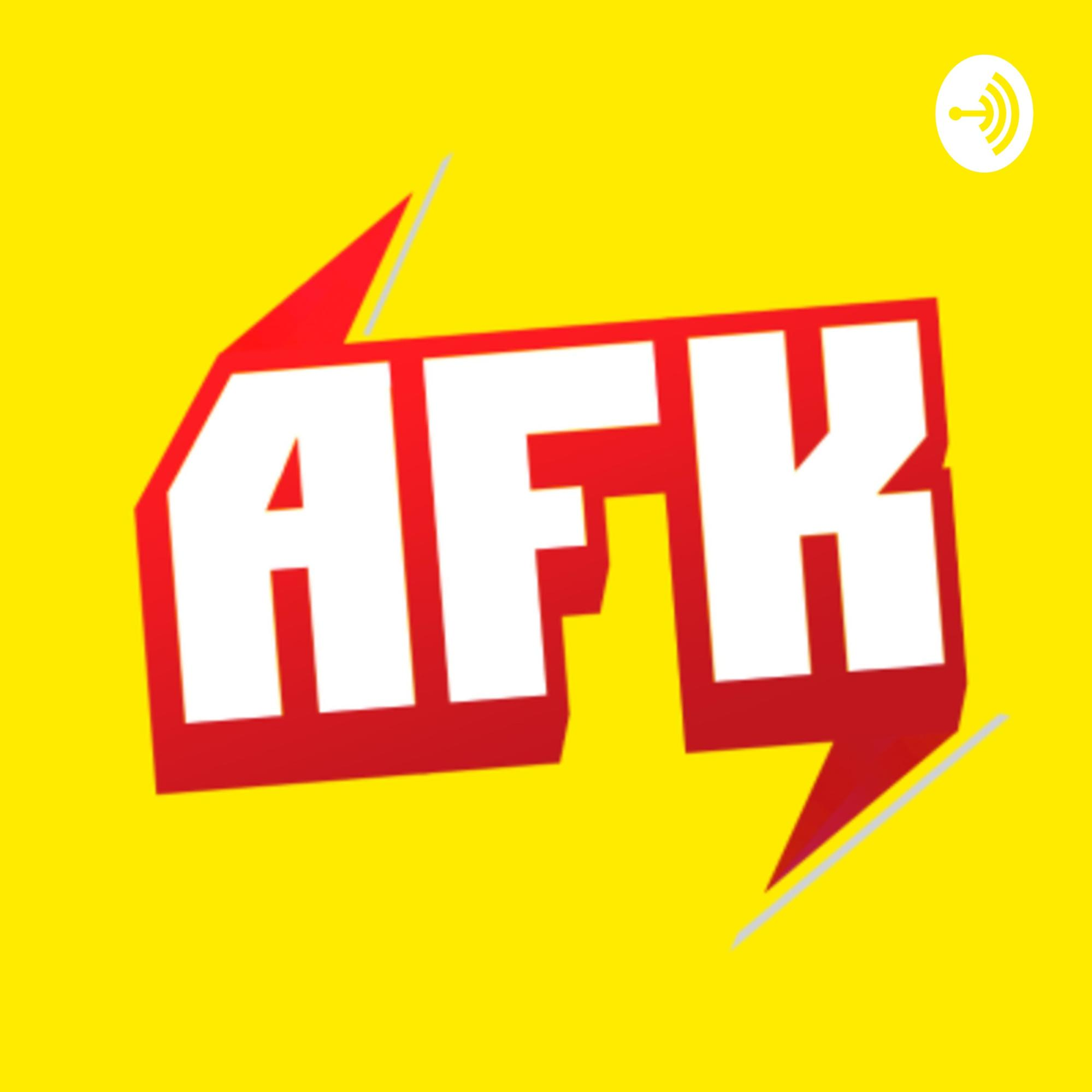 potkes afk podcasts on pop culture