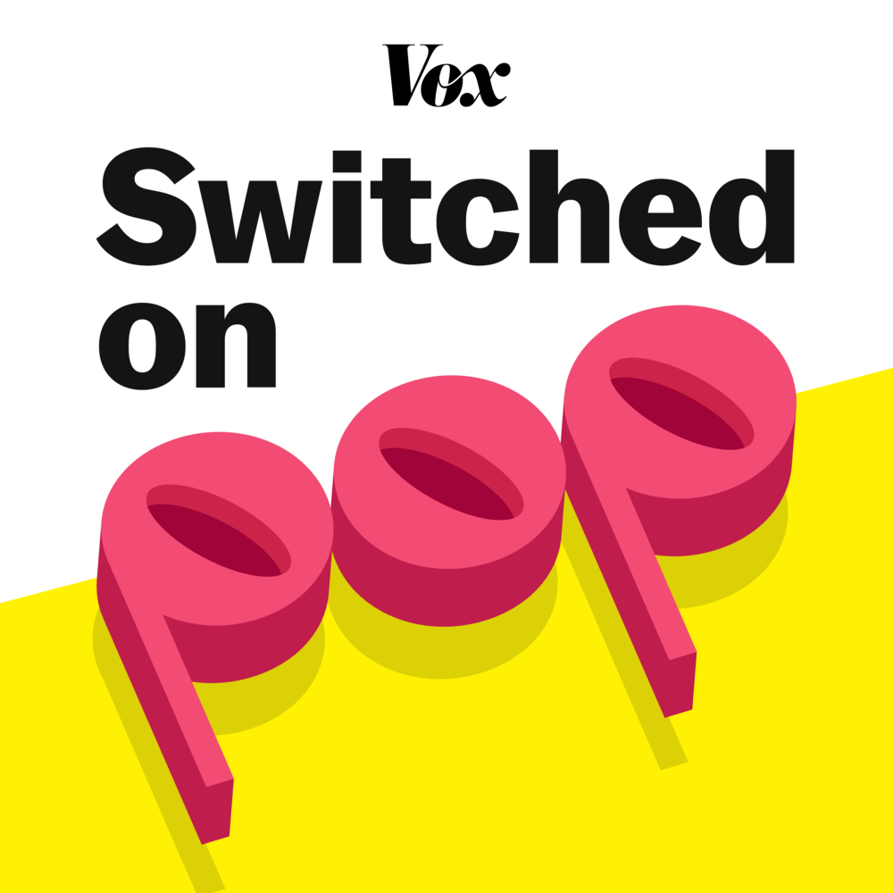 vox switched on pop podcasts on pop culture