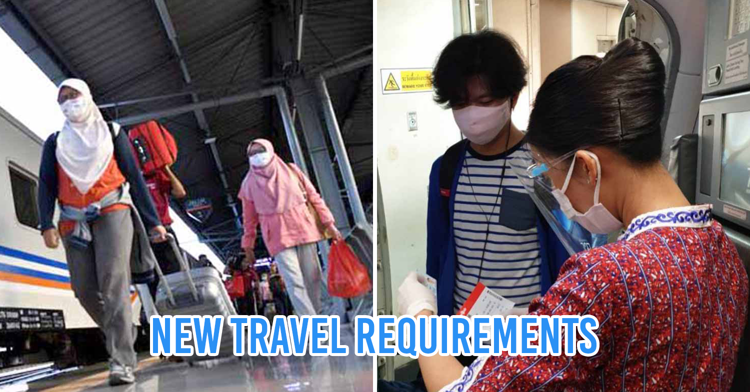 COVID-19 travel requirements in Indonesia