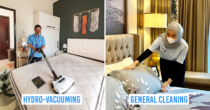 8 Indonesian Cleaning Service Companies To Help You Keep Your House Spotless While You Work From Home