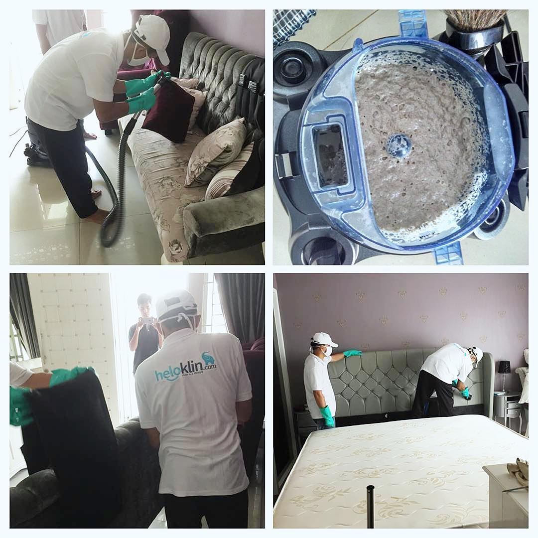 Cleaning service Indonesia - Heloklin Indonesia 1