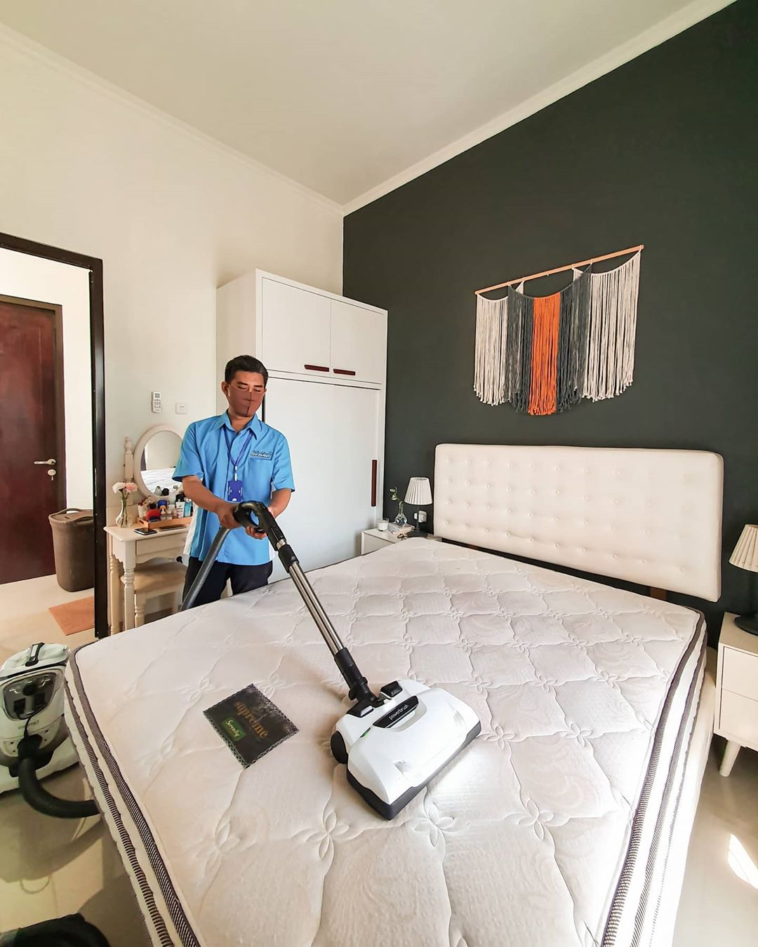 Cleaning service Indonesia - HydroClean Indonesia 1