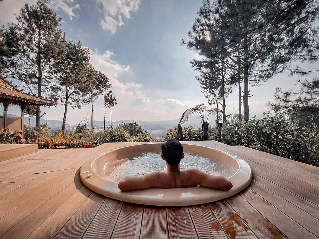 jacuzzi mulberry hill