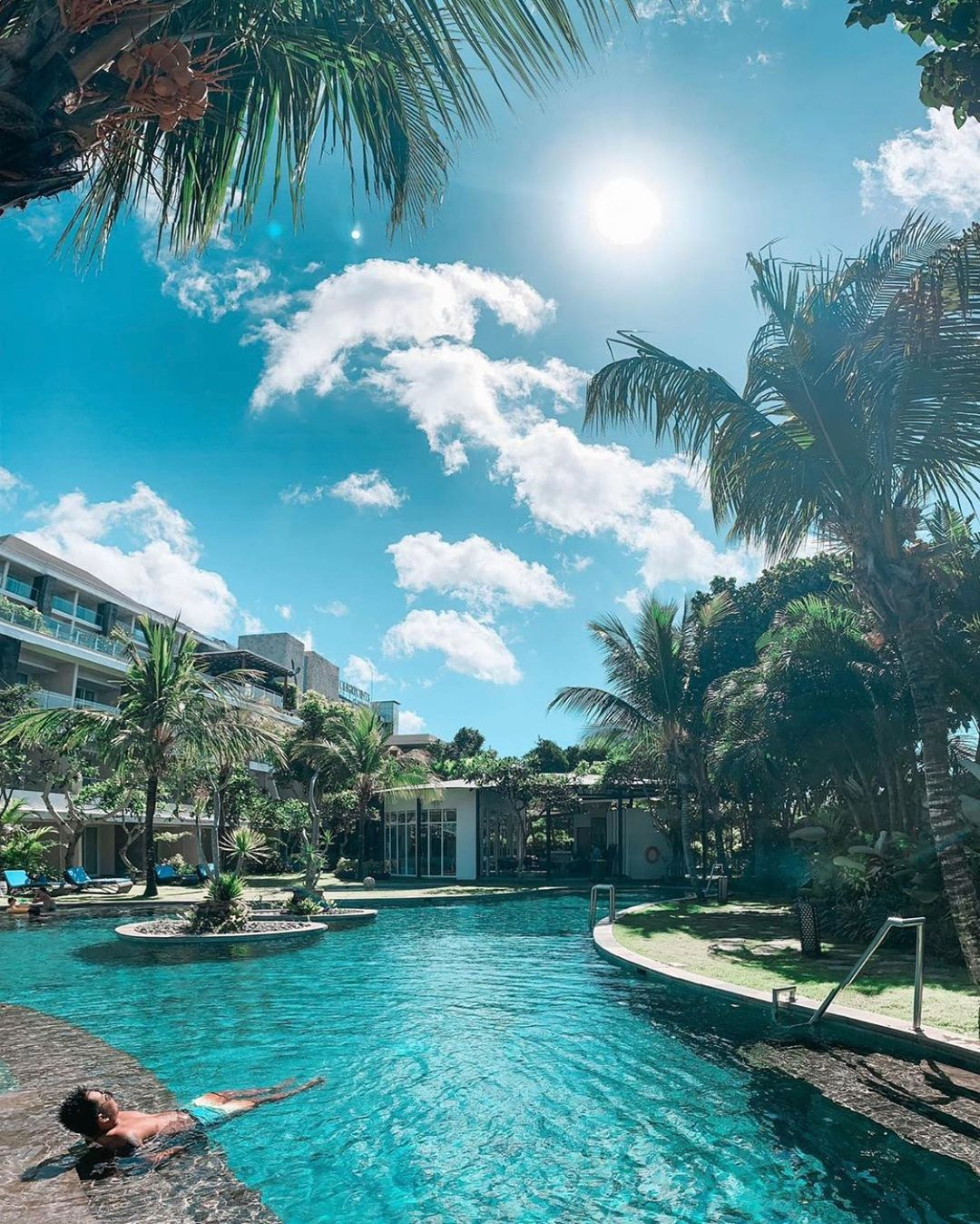 Buy Now Stay Later Deals - TSL ID Four Points Bali Ungasan