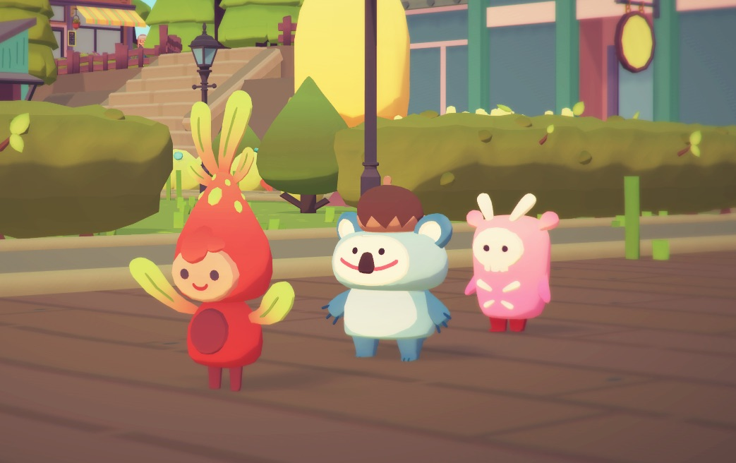 Ooblets 2