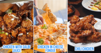 8 Korean Fried Chicken Restaurants In Jakarta With Home Delivery To Accompany Your K-Drama Binging Sessions