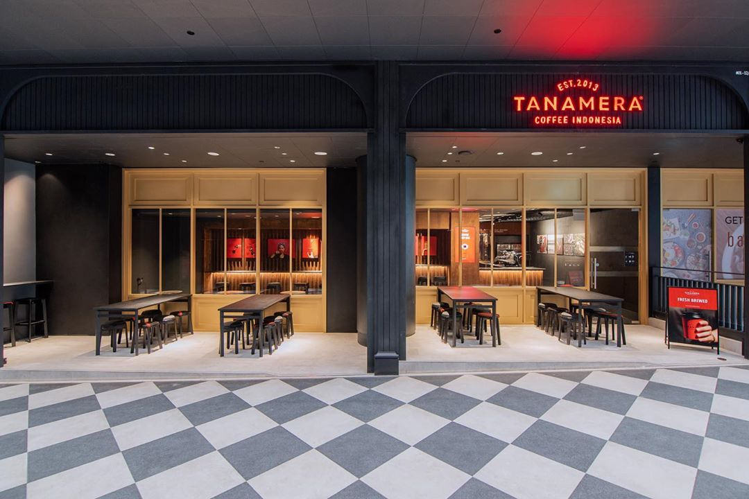 tanamera coffee change alley