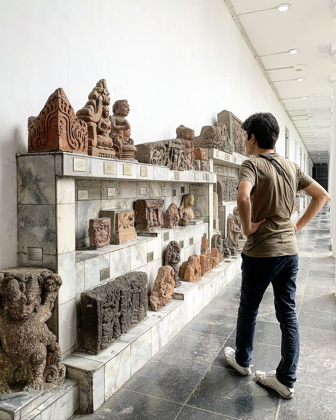 Museums and galleries in Jakarta - Museum Nasional 2
