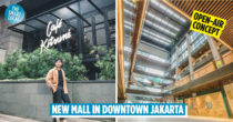 Ashta At District 8 Mall Opens In SCBD, Houses Maison Kitsuné's & % Arabica's First Indonesian Outlet