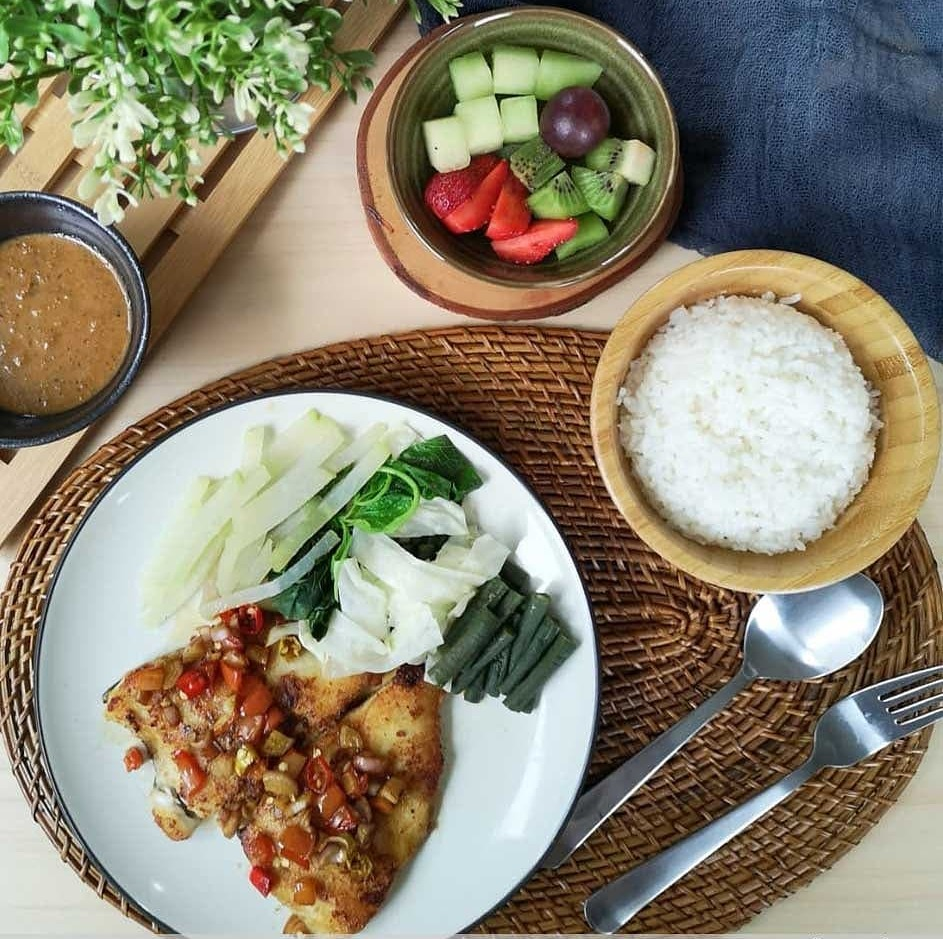 mymeal catering service in Jakarta