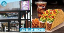 Taco Bell Is Opening A Restaurant In Senopati, Jakarta, & Netizens Are Already Drooling