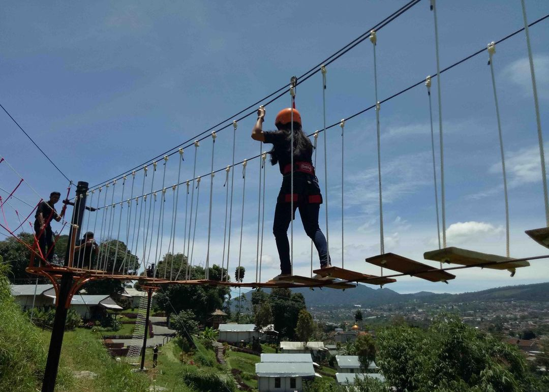 outbound at trizara resorts