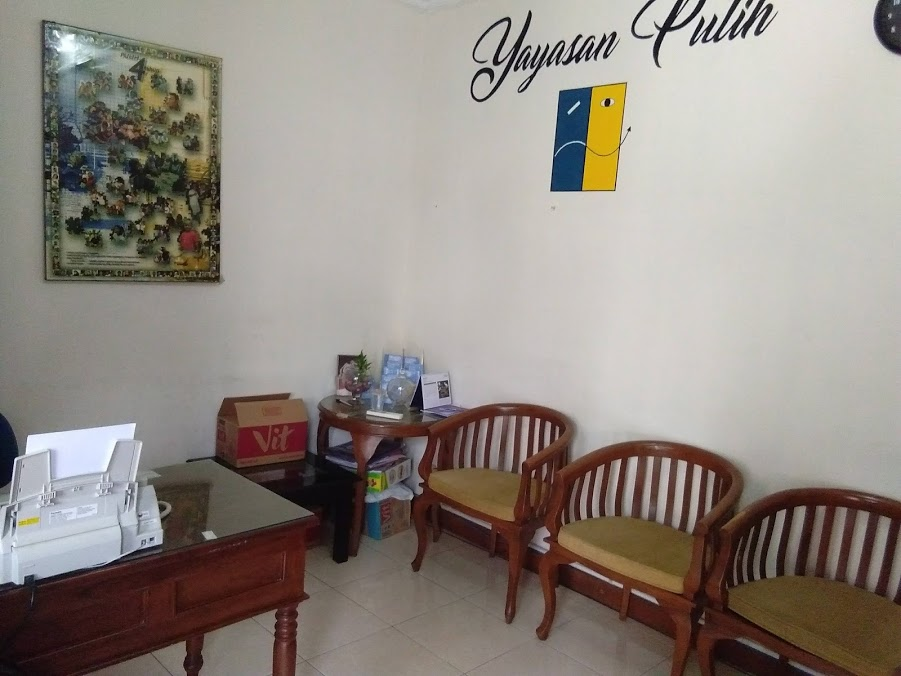 online counselling and therapy - yayasan pulih
