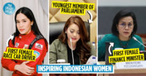 8 Indonesian Women Who've Broken Barriers & Proven That Bold Is Beautiful