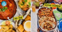 10 Seafood Restaurants in Batam That Serve Fresh Fishes & Crabs For Group Dining With A View