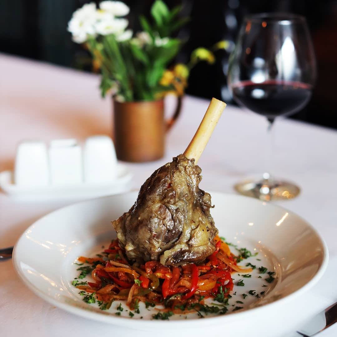 middle eastern and indian restaurants in jakarta - turkuaz lamb