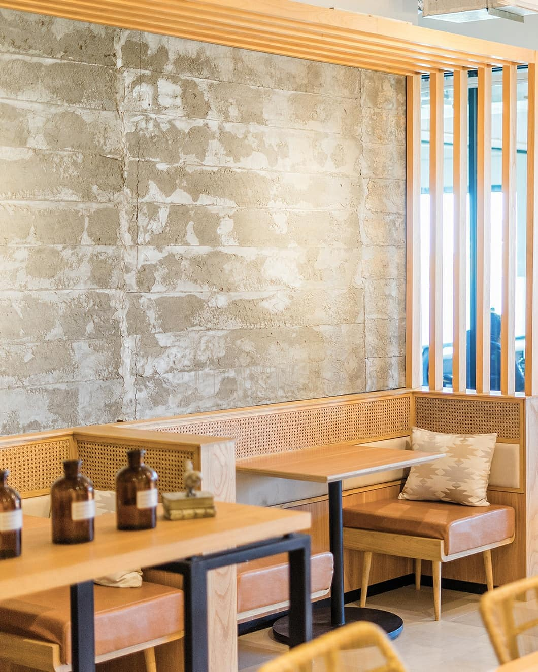 bali coworking spaces - gowork park 23 seats