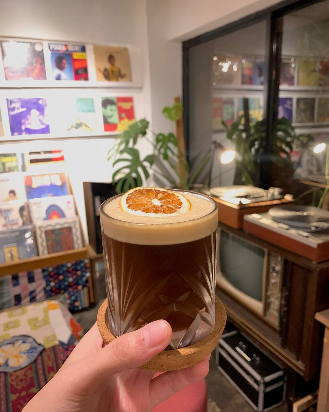 concept stores in jakarta - subo coffee