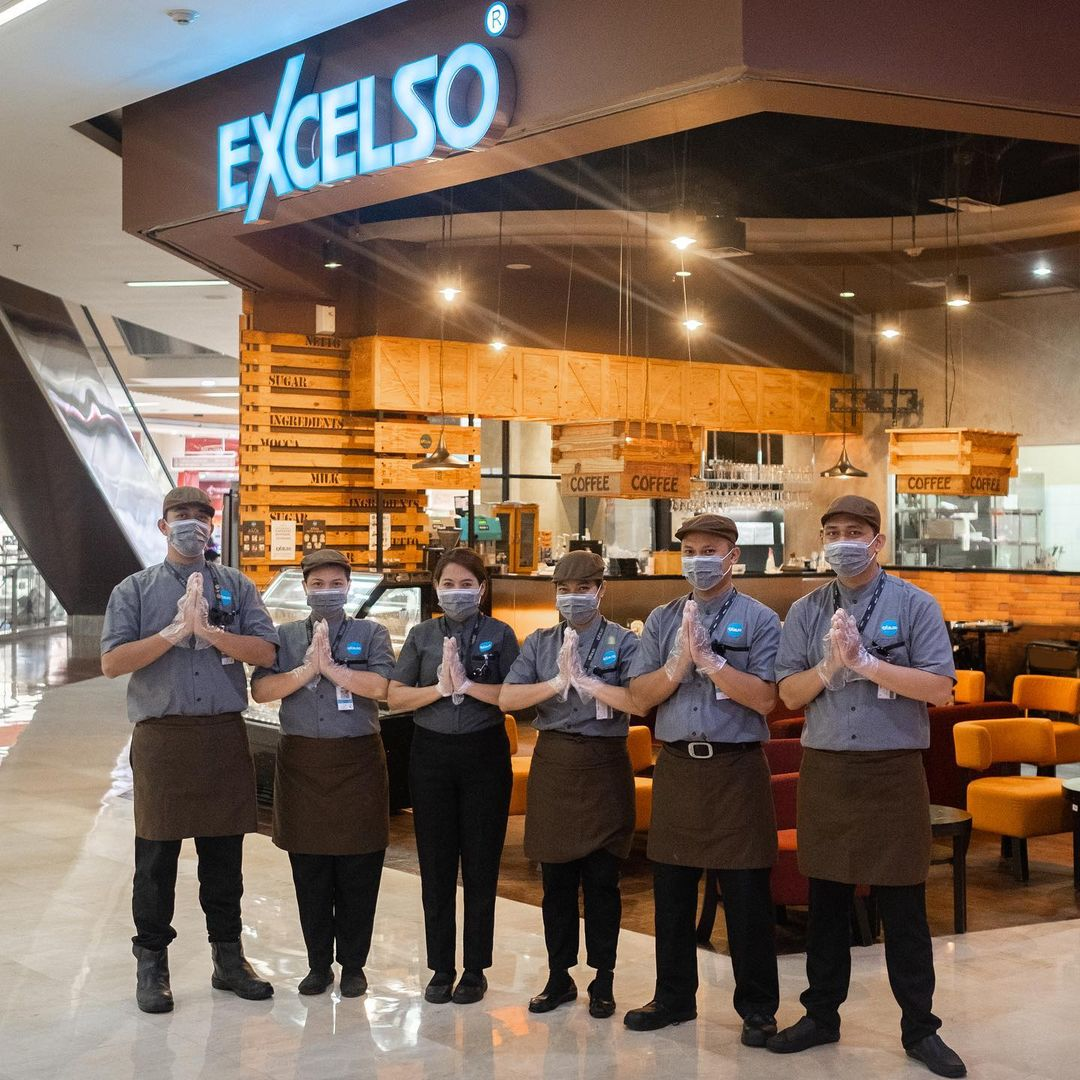 indonesian brands - excelso
