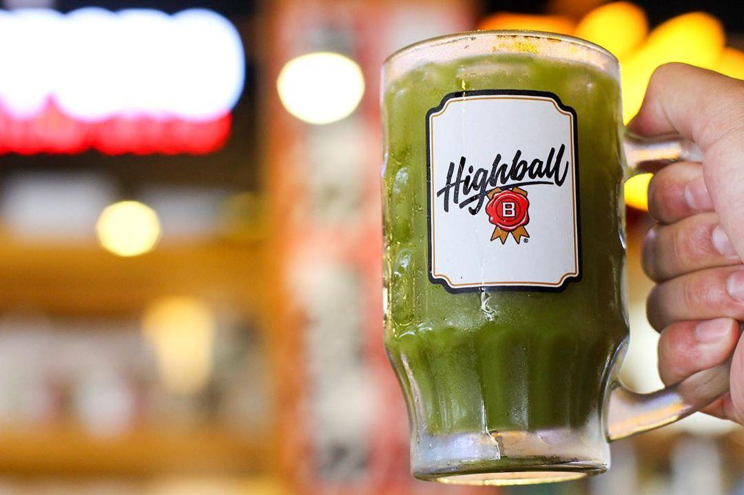 matcha-hai japanese cocktails