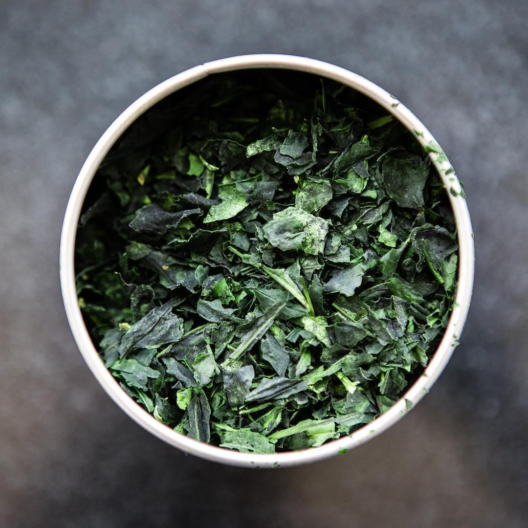 tencha Japanese tea