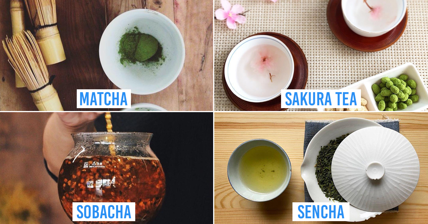 11 Japanese Teas And How To Enjoy Them, From Brewing To Serving