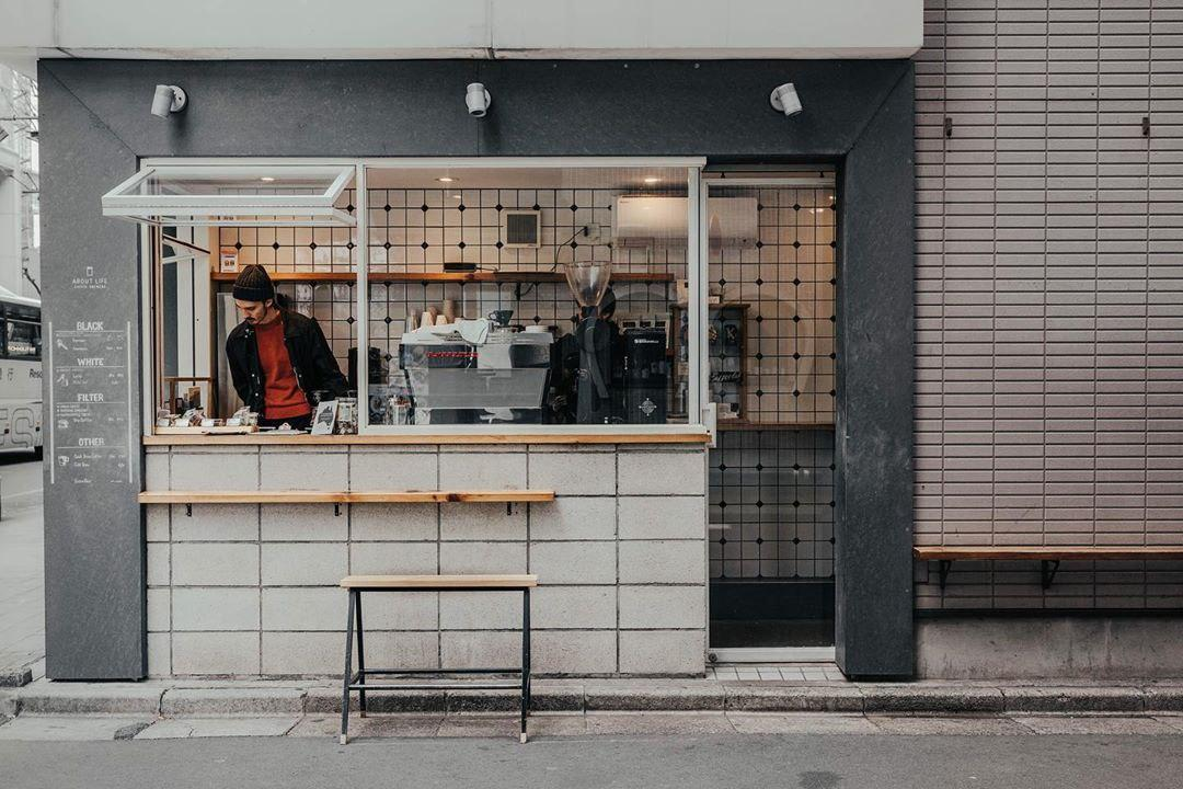 about life coffee brewers tokyo