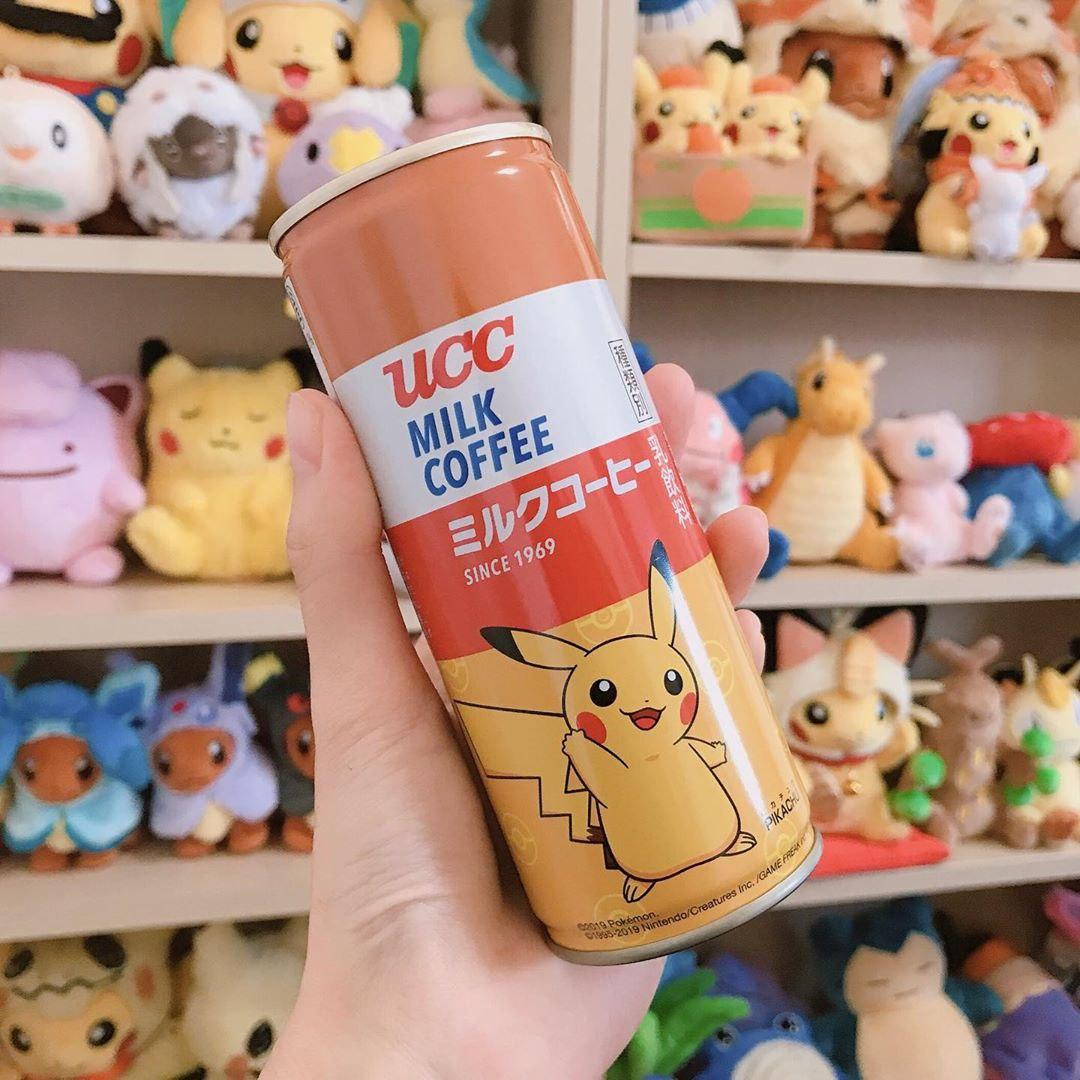 ucc canned coffee japanese invention