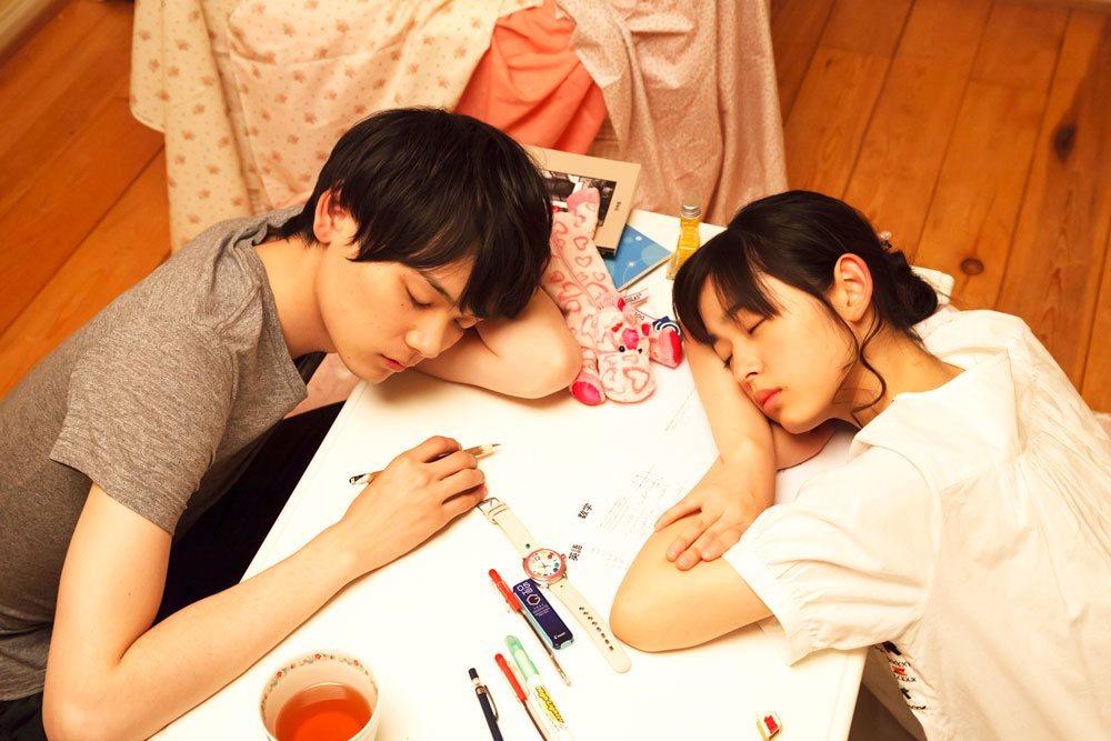 mischievous kiss: love in tokyo live-action drama
