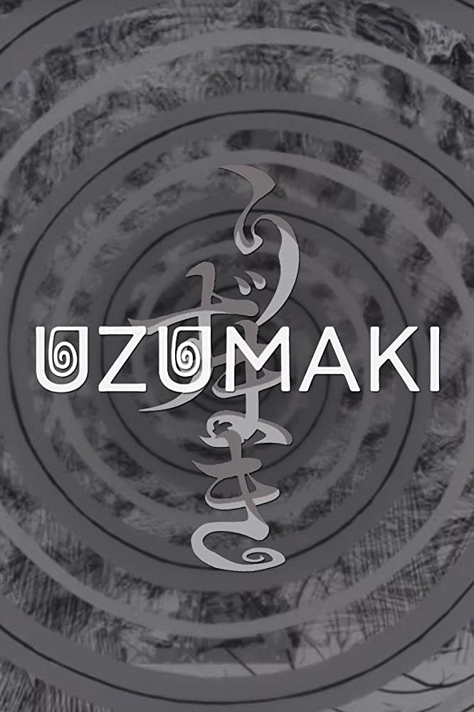 Uzumaki upcoming anime