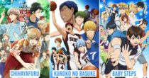 10 Sports Anime To Watch Other Than Haikyuu!! To Get Your Heart Racing