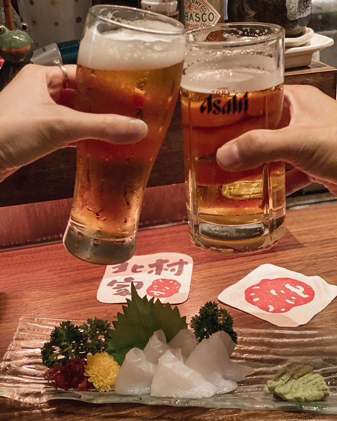 Japanese Laws 11 - drinking party