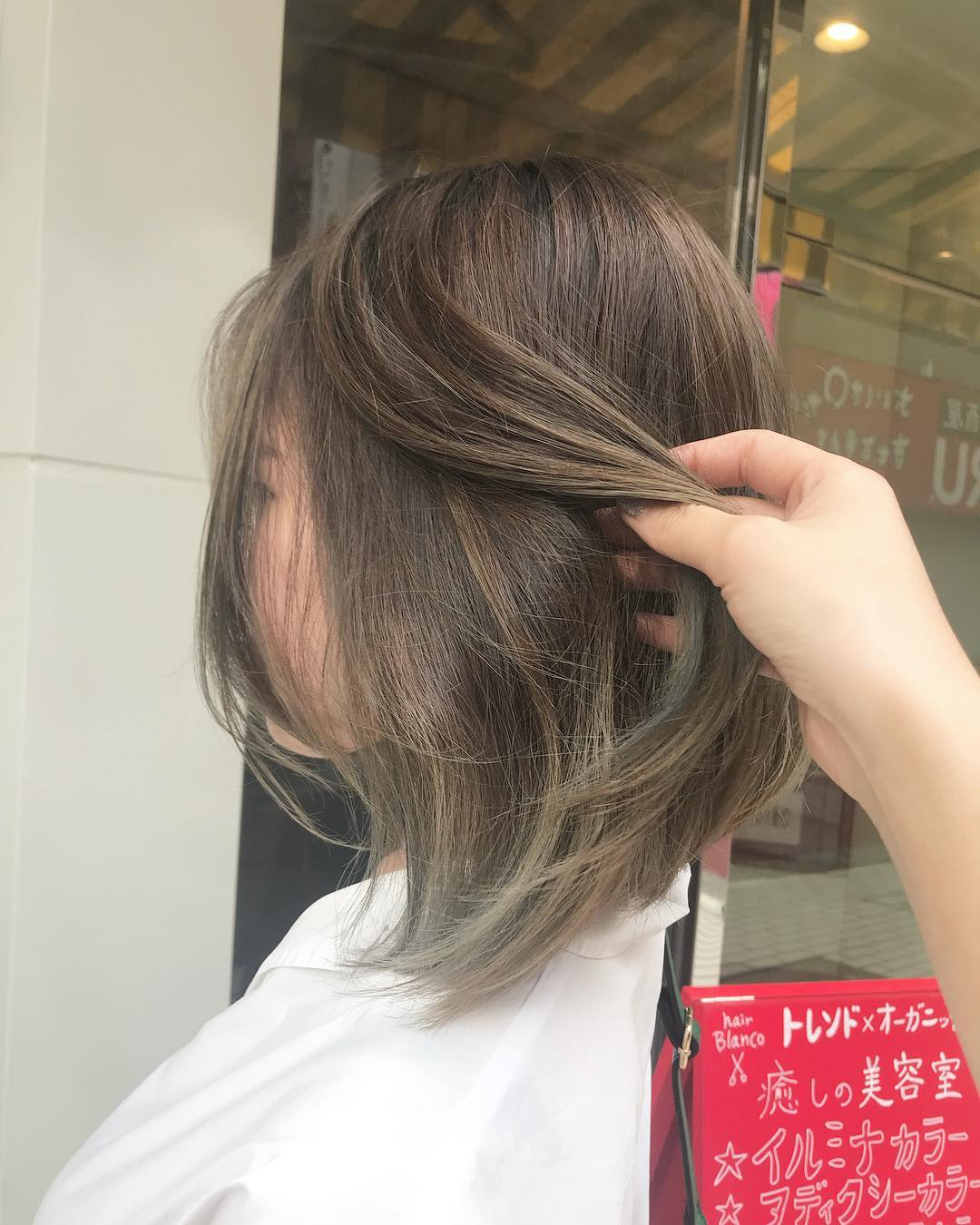 10 Japanese Hairstyles For A Fresh New Look This Summer