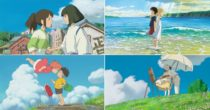 Studio Ghibli Releases 400 Free Images From Their Films So You Can Be Spirited Away During Zoom Meetings