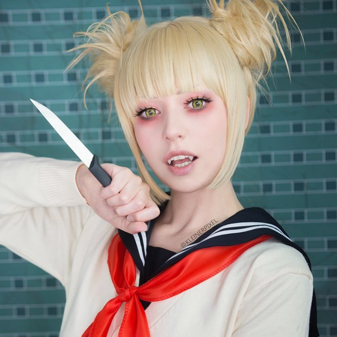 anime halloween costume - himiko
