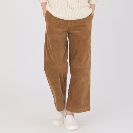 Japanese clothing - corduroy pants