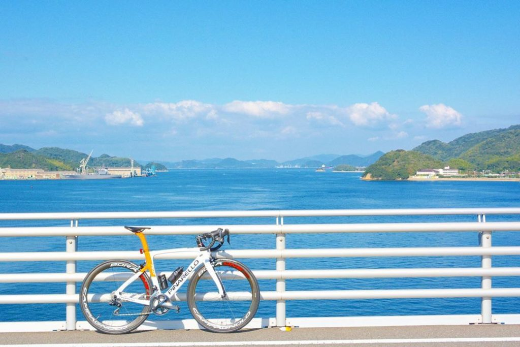 Transportation in Japan - bicycle in japan